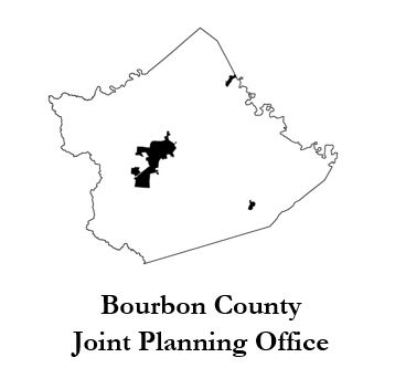 Bourbon County Joint Planning Office