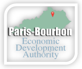 Paris Bourbon Economic Development Authority