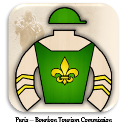 Paris Bourbon Tourism Commission